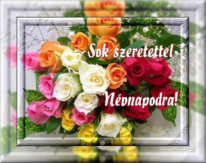 névnapi képek virágcsokrok Névnapra küldhető képek. névnapi képek virágcsokrok